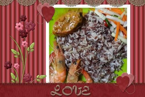 Resepi Nasi Dagang Terengganu - MENU BERBUKA