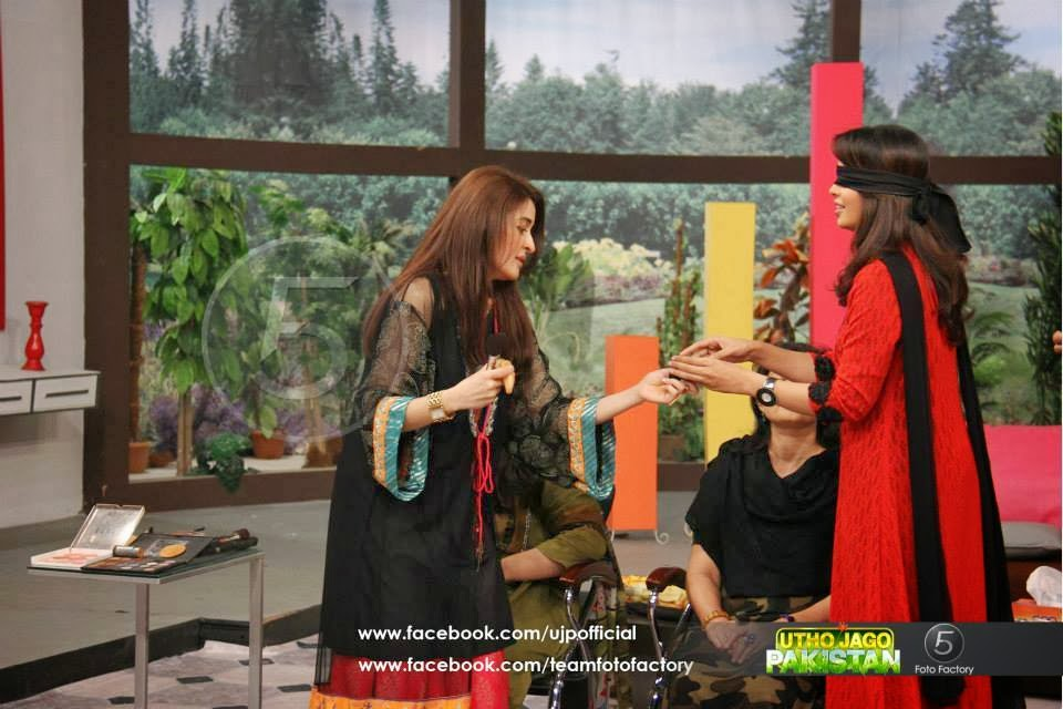 Shaista Wahidi Morning Show Today 2015 | Personal Blog