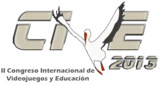II Congreso Internacional de Videojuegos y Educación. (Doble modalidad: Presencial y on-line)
