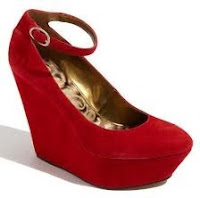 Model Sepatu ngampus