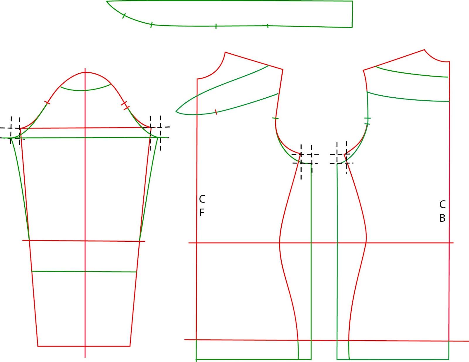 Find great deals on ebay for off shoulder top sewing pattern shop
