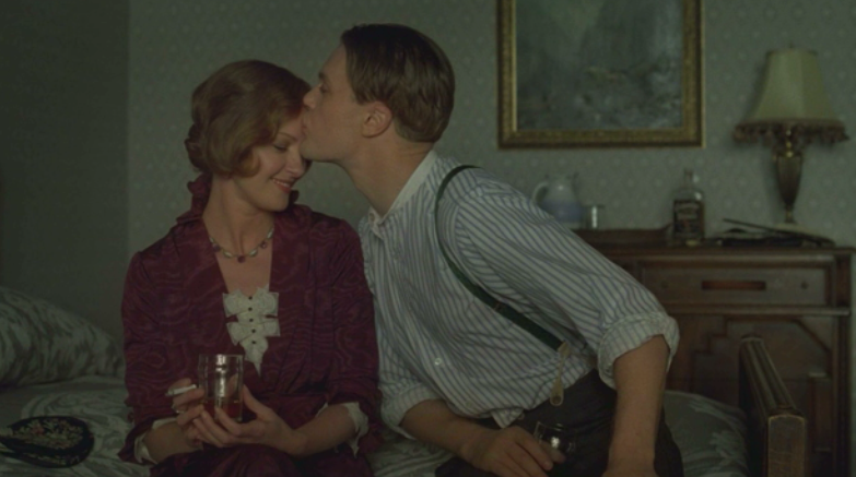 с сыном в фильмах мать