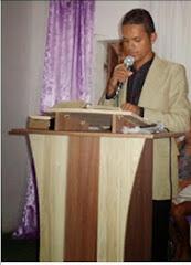 Vídeo Missionário Fleydson Marlan 2ª parte