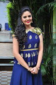 Sri Mukhi glam pics at Chandrika pm-thumbnail-9