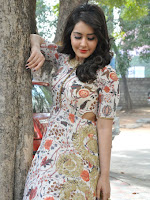 Rashi Khanna at Bengal Tiger event-cover-photo