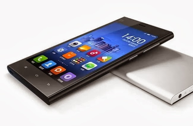 Xiaomi Mi3 smartphone and MiTV 3D Smart TV launched in China