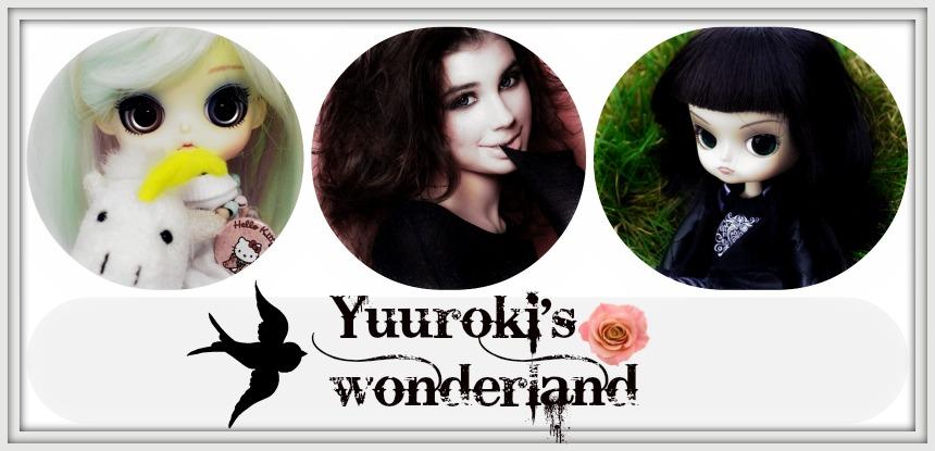 Yuuroki's wonderland