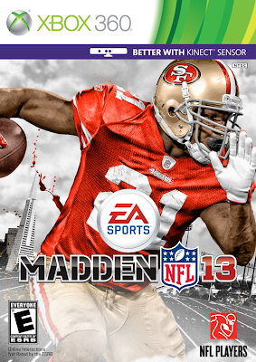 Madden NFL 13 - Xbox 360 FULL DOWNLOAD