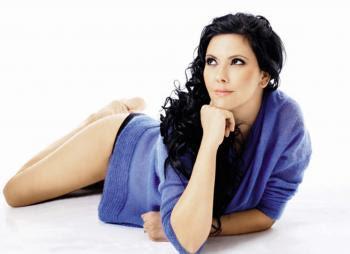 Поп певица Светла Иванова очаква второ дете.