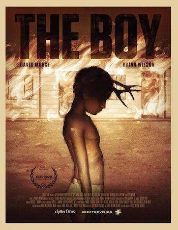 The Boy (2015) Full Movie