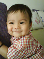 Nabil 10 Months
