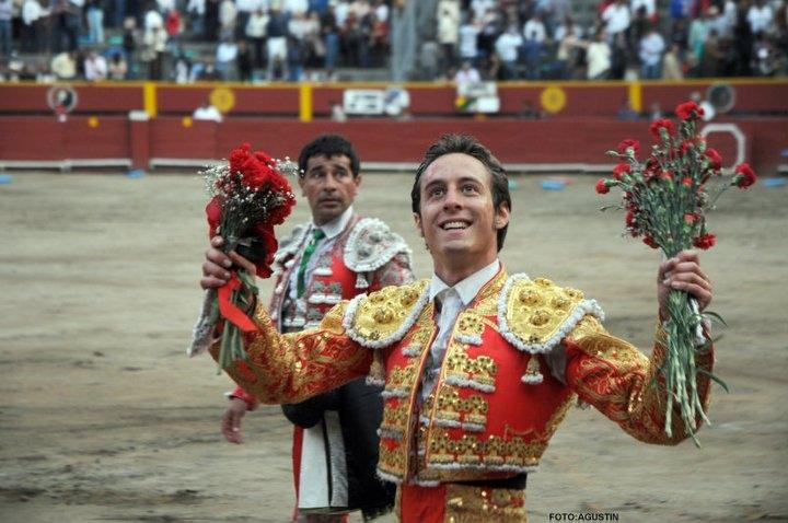 Toreros Peruanos I