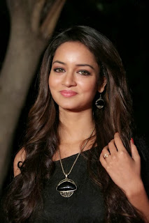 Actress Shanvi Pictures at Gallo Telinattunde Movie Audio Launch 0011.jpg