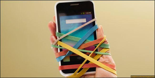 Pencadu Smartphone
