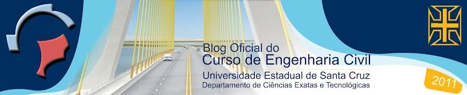 Engenharia Civil da UESC