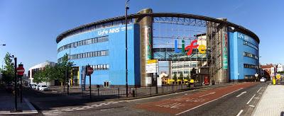 Life Centre