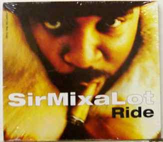 Sir Mix-A-Lot – Ride (VLS) (1994) (320 kbps)