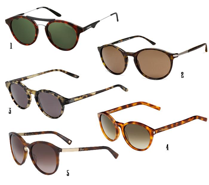 Gafas de Sol Estilo Panto Mis Modelos Favoritos en Solextrem Selección Blogger Moda Tendencias withorwithoutshoes