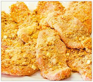 petti di pollo alla grok