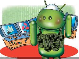 Flash Android dengan ODIN v3.07