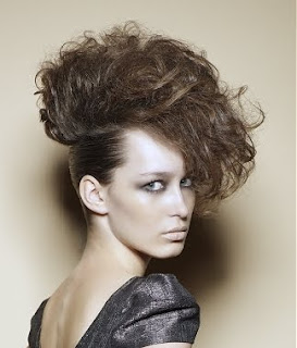 Medium Length Layered Hair 2012