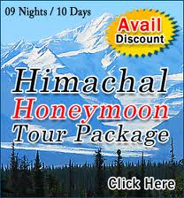 Exotic Shimla Tour Package