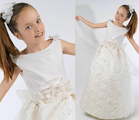 Baños Infantiles Agatha Ruiz De La Prada:vestidos+de+comuion+de+Agathajpg