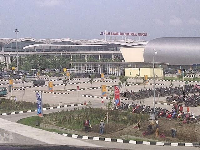 airport baru