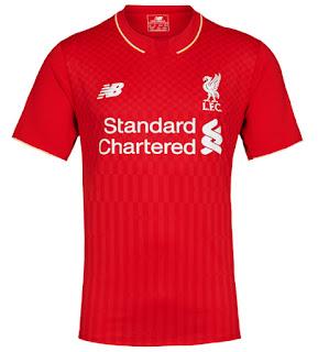 Camisa Liverpool - Compre aqui