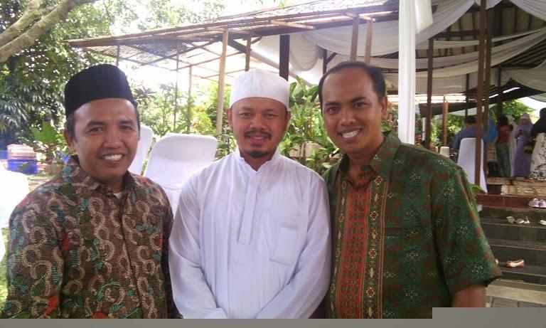 Kang Miftah Bersama Bima Arya (walikota bogor)