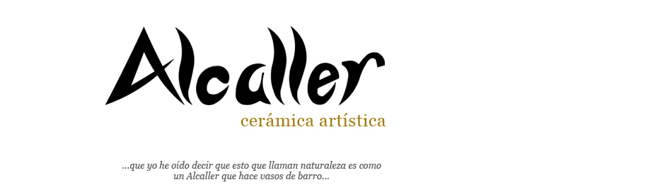 Alcaller Cerámica Artística / Almuñécar / Granada