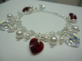 The Royal Heart Bracelet