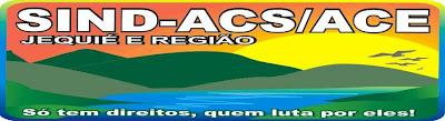 Sind- Acs/Ace de Jequié e Regiao