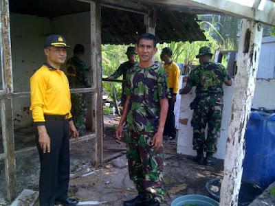 Program Bedah Rumah Pemkot Surabaya