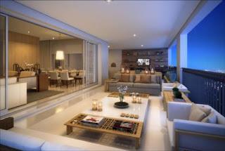 apartamento 4 dormitórios em santana