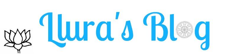 Llura's Blog