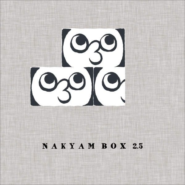 [Single] なきゃむりゃ – NAKYAM BOX 2.5 (2015.12.31/MP3/RAR)