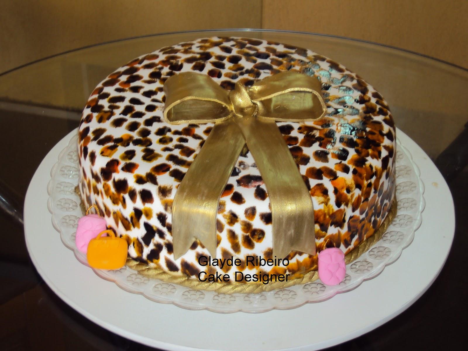 cup cakes para aniversários e casamentos ,BH.: Bolo Oncinha