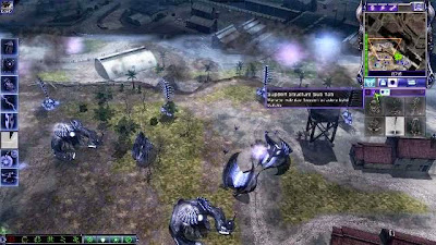 Command and Conquer 3 Gameplay PC