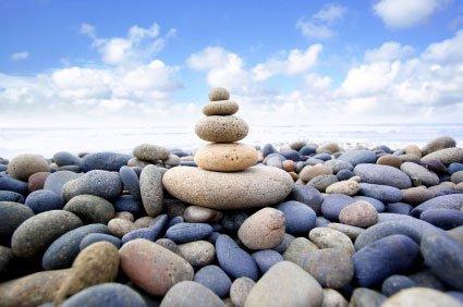 Cerita Motivasi Ahli Batu