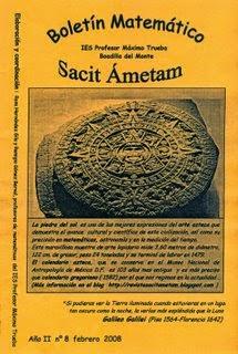 Boletín Sacit Ámetam nº 8