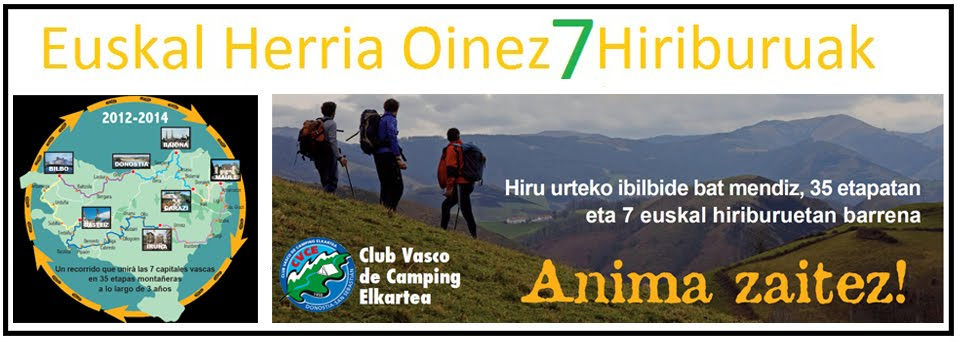 Euskal Herria Oinez