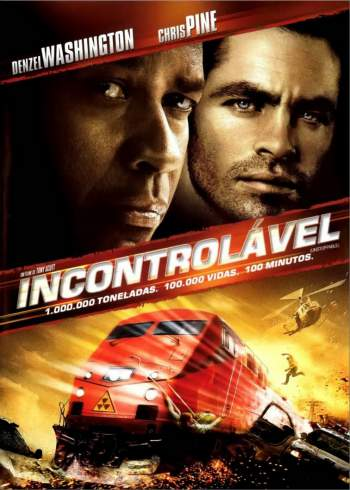 Incontrolável Torrent - BluRay 1080p Dublado