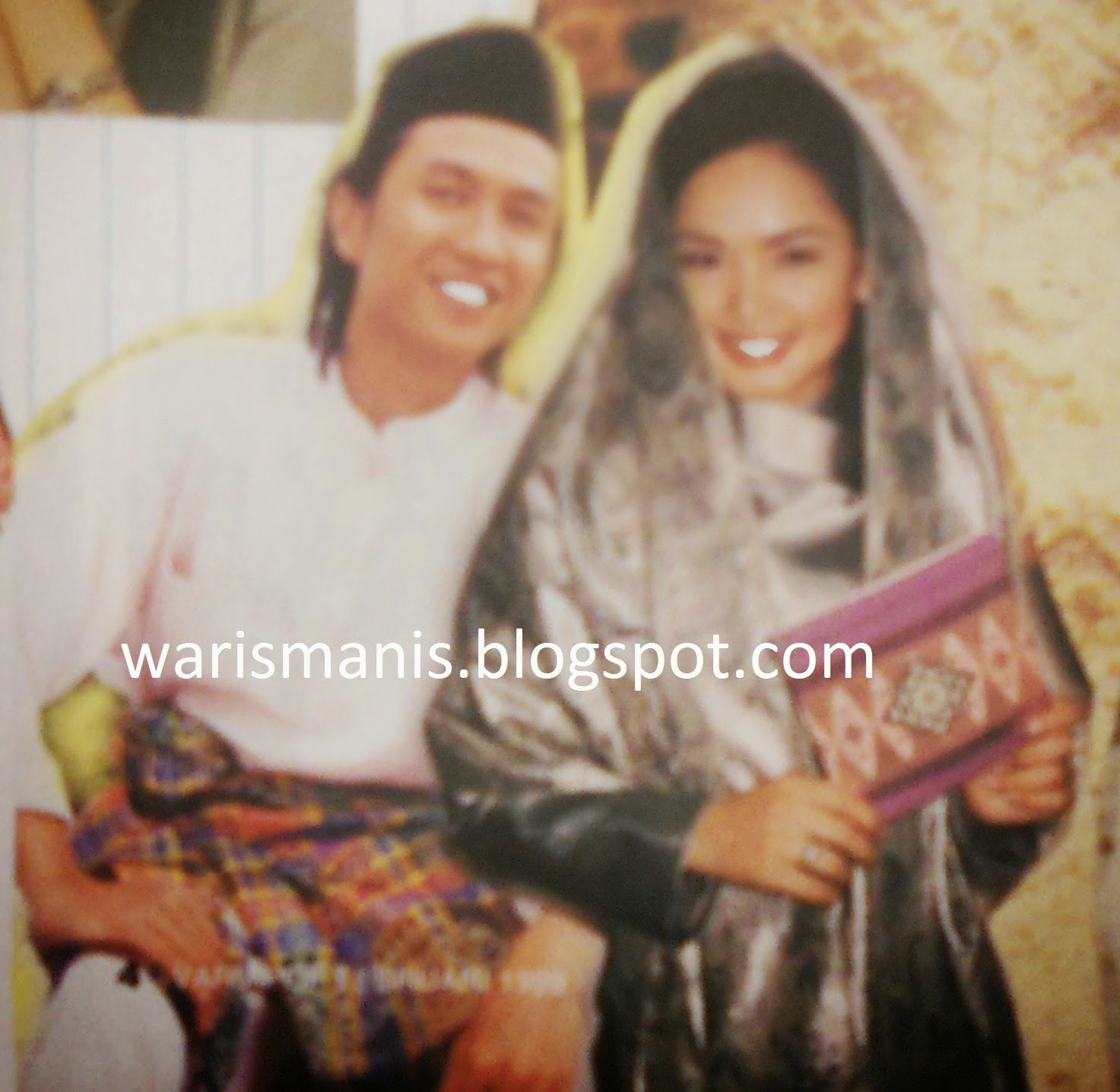 Dato' Siti Nurhaliza Pernah Bekalkan Zamani Ikan Bilis?, info, terkini, hiburan, sensasi, gossip, siti nurhaliza, zamani slam, kontroversi,
