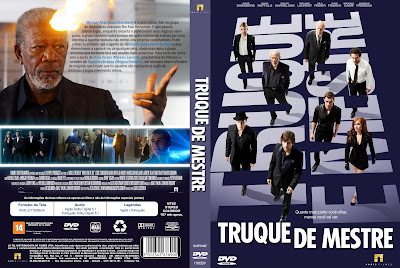 Filme Truque de Mestre