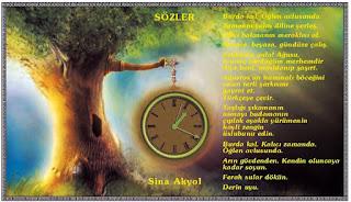 Sina Akyol Şiirinin Örgütleyici Ögeleri - Müesser Yeniay