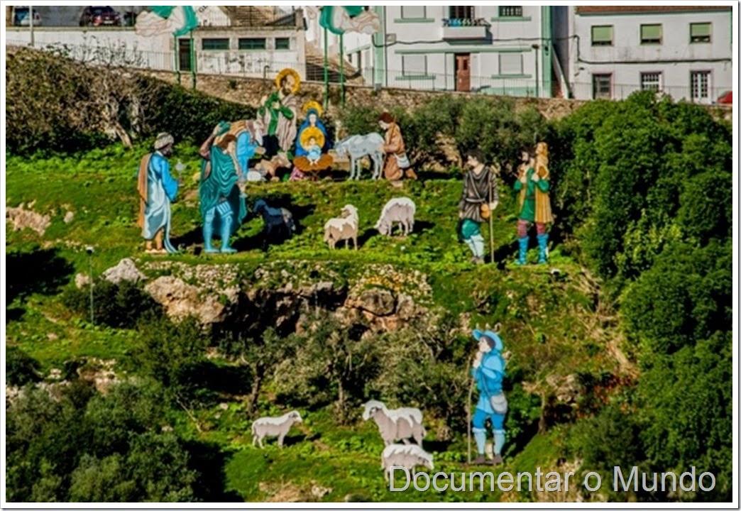 Alenquer: Presépio de Portugal