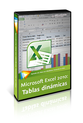 Video2Brain: Microsoft Excel 2010: Tablas dinámicas (2012)