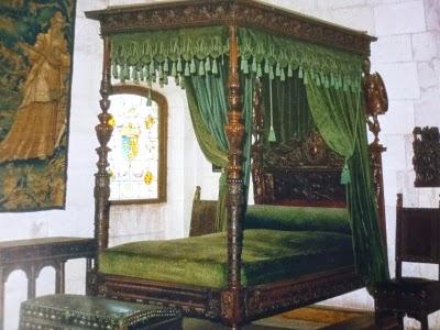 climsom le blog la petite histoire de votre lit. Black Bedroom Furniture Sets. Home Design Ideas