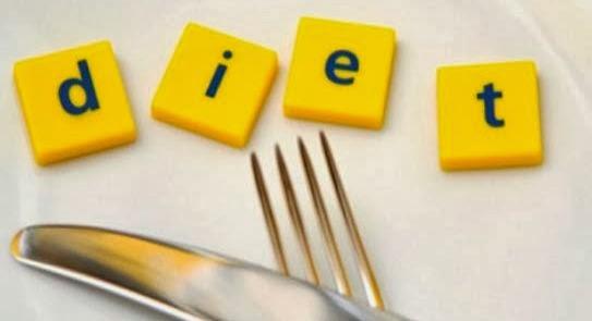 sukses Fairuz dalam menjalani diet Ocd (obsessive corbuziers diet